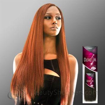 Outre DUVESSA 100% Remi Human Hair Weave YAKI 14