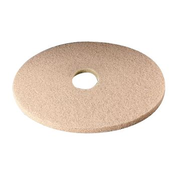 MP Professional FullCycle Round High Speed Burnishing Floor Pad, 20