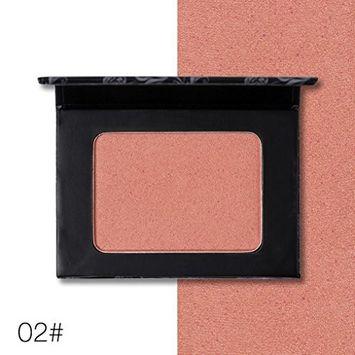 Hunputa Blush, Professionl Makeup Eyeshadow Camouflage Facial Concealer Blush