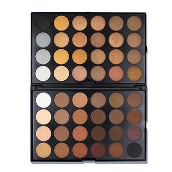 Hot Sale! Exteren 48 Color Shimmer Glitter Eye Shadow Powder Matt Eyeshadow Cosmetic Makeup Eyeshadow Palette Eye Makeup