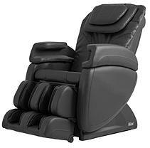 Galaxy Massage Chair - Black