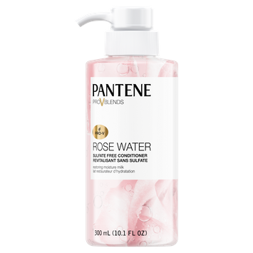 Pantene Rose Water Sulfate Free Conditioner