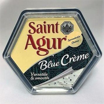 Crème De Saint Agur Cup, 5.3oz.
