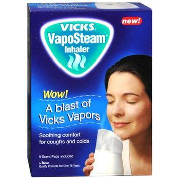 Vicks Steam Inhaler 1 Each