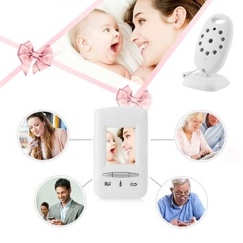 High Quality HD 720P WiFi Wireless IP Camera for Baby /Elder/ Pet/Nanny Monitor with Night Vision Summer Infant In View Digital Video Monitor