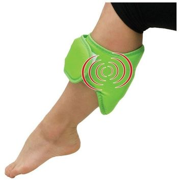 One & Only Therapeutic Compression Portable Leg Massager