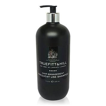 Truefitt & Hill Frequent Use Shampoo 33 OZ
