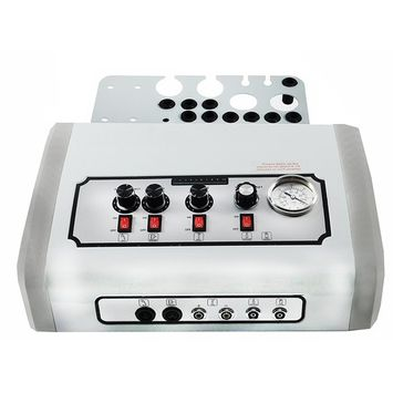 7 in 1 Patented Microdermabrasion Facial Machine Spa Equipment Galvanic Treatment And Much More TLC-3026M