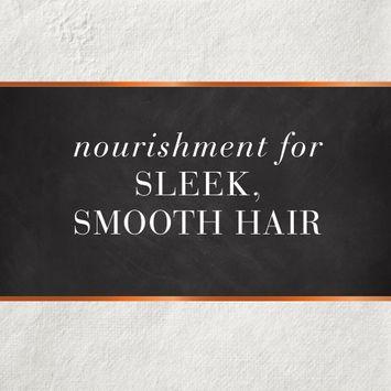 Clairol Hair Food Almond Oil & Vanilla Fragrance Smooth Shampoo