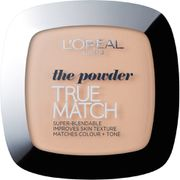 Skinceuticals L'Oreal Paris True Match Powder N4 Beige