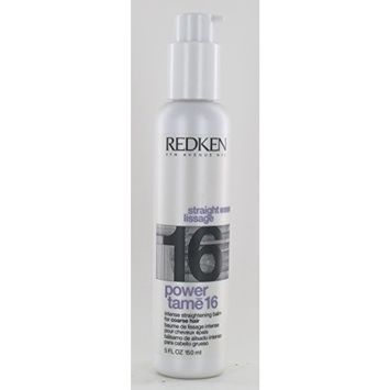 Redken Power Tame 16 Straightening Balm For Coarse Hair 5oz