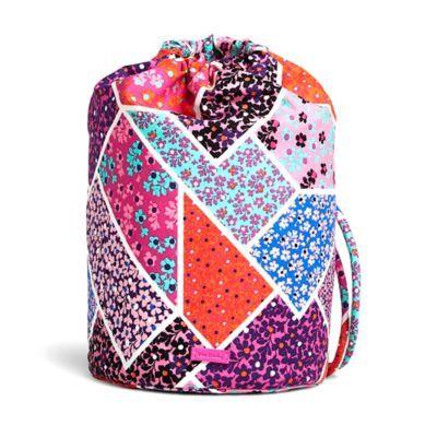 Vera Bradley Iconic Ditty Bag in Modern Medley