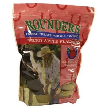 KENT NUTRITION GROUP-BSF ROUNDERS HORSE TREATS