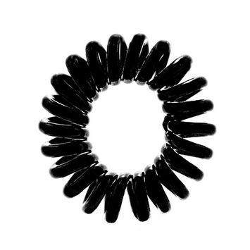 NO|TRACE Original Traceless Hair Ring - Black - 6 Rings