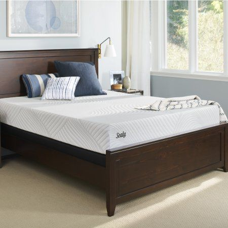 Sealy Conform Essentials 11 in. California King Plush Mattress