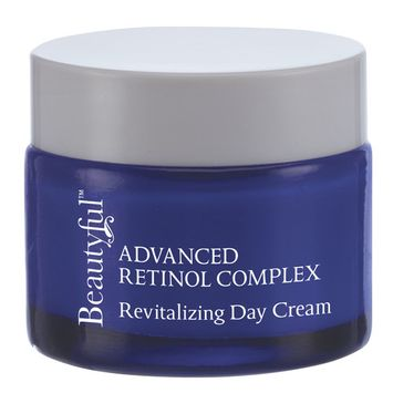 AsWeChange Beautyful™ Advanced Retinol Complex Revitalizing Day Cream, 1.75 oz