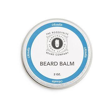 Acadia Beard Balm