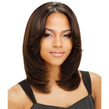 Shake N Go MilkyWay 100% Human Hair Weave Extensions - Ole 10