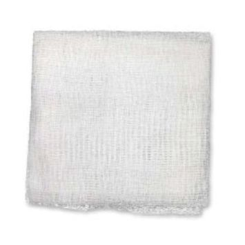 Sponge Dressing Medi-Pak Performance Cotton Gauze 8-Ply 2 X 2