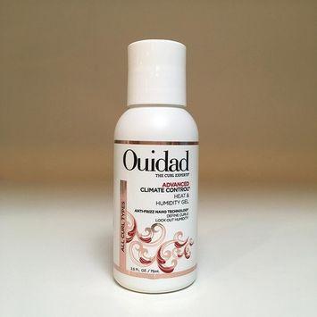 Ouidad Advanced Climate Control Heat & Humidity Gel 2.5 oz : Beauty