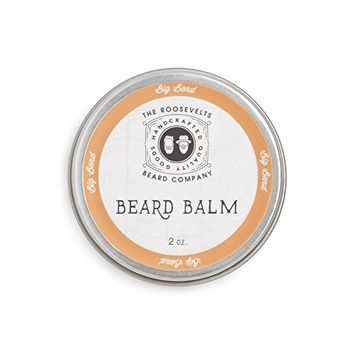 Big Bend Beard Balm