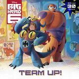 Random House Team-up! (disney Big Hero 6)