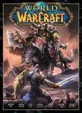Udon Entertainment World of Warcraft Tribute
