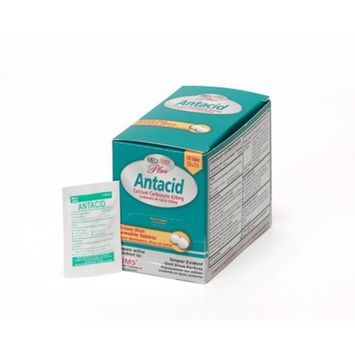 Antacid Compares To Tums Calcium Rich Chewable Tablets Fda Approved Tamper Ev...