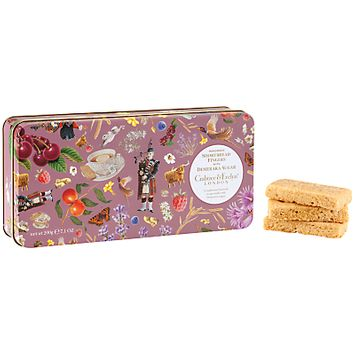 Fine Foods Handmade Shortbread Fingers with Demarara Sugar 200g