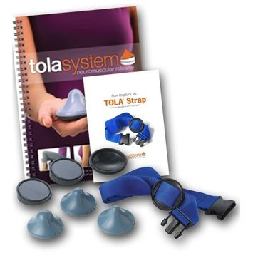 Tola® Neuromuscular Release System with Tola Strap (4096S)