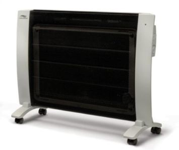 Lakewood EP-2000 Dual Heat Panel Heater with Electrothemic Technology