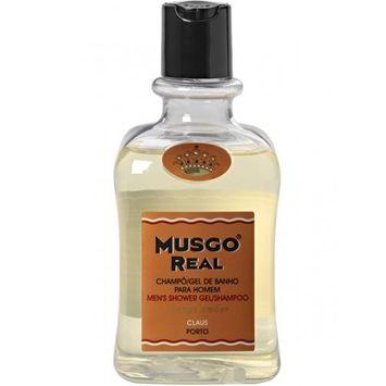 Musgo Real Shampo & Shower Gel - Lavender [Lavender]