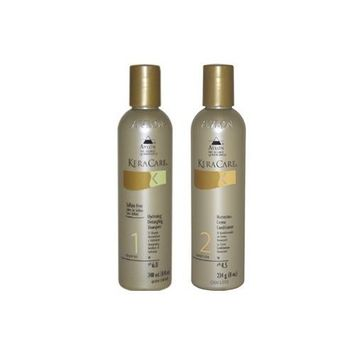Avlon Keracare 8-ounce Hydrating Shampoo and Humecto Conditioner DUO (Set of 2)