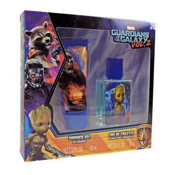 Marvel Guardians Of The Galaxy Bath Gift Set
