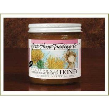Honey Creamy California Yellow Star Thistle - 1 Gallon (12-Pound) Bucket