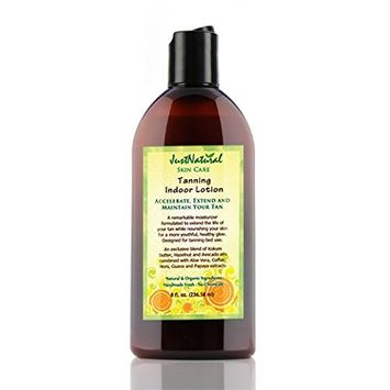 Tanning Indoor Lotion | Best Tanning Bed Lotion | Skin Loving Tan Extending