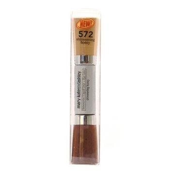 Mary-Kate & Ashley Shimmerize Liquid Liner (.2 oz./6 ml) + Illuminating Powder Eye Color (.6 oz./1.8 g) ~ 572 Shimmering Honey
