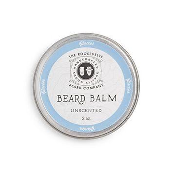 Glacier Beard Balm