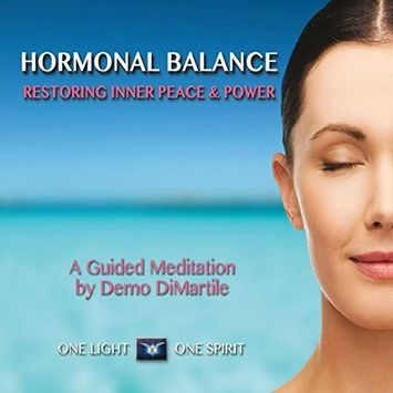 Demo Dimartile Hormonal Balance: Restoring Inner Peace & Power