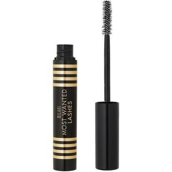 Most Wanted Lift & Curl Mascara