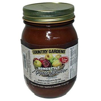 Apple Butter- 1 Pint Jar