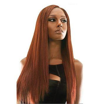 OUTRE DUVESSA Remi Human Hair - YAKI WVG 12