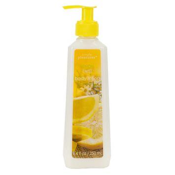 Tri-Coastal Body Lotion - Lemon Twist