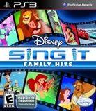 Desigual Disney Sing It: Family Hits Playstation3 Game Disney
