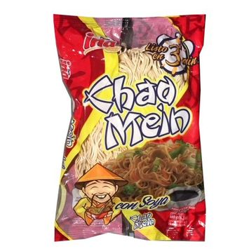 Ina Chow Mein 6.3 oz - Chow Mein (Pack of 36)