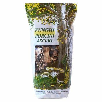 Italian Dried Porcini Mushrooms | Premium Quality | 200 Gram | 7.05 Ounce