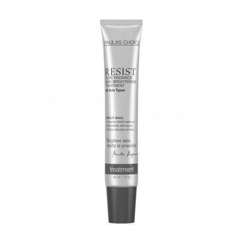Paula's Choice Resist Pure Radiance Skin Brightening Treatment (30ml)