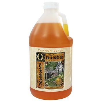 Hand & Body Cleanser Valencia Orange - 64 fl. oz.