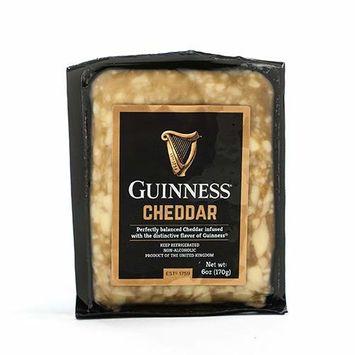 Guinness Cheddar (6 ounce)