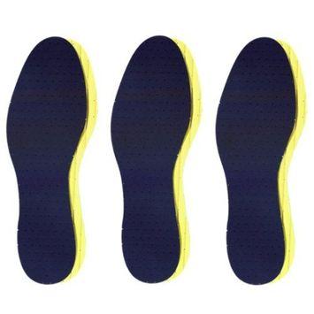 Pedag Soft Foam Insole, US W9/M6/EU 39, 3 Count